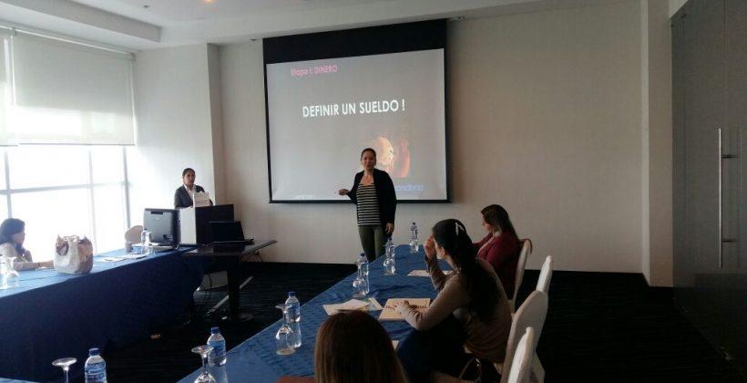 Seminario de Planificación Financiera del Consultorio Dental. Hotel Wyndham Guayaquil, 20 de Enero de 2017.
